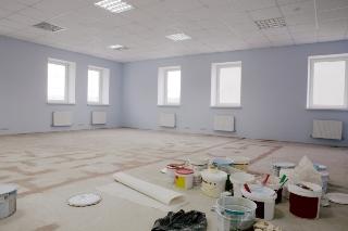 Офисные помещения под ключ Тургеневская недвижимость коммерческая в аренду нижний новгород