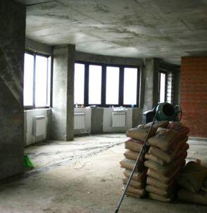 Ремонт квартиры в новостройке – недорогие цены за